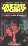 Wizja przyszłości (Gwiezdne Wojny: Ręka Thrawna, #2) - Jarosław Kotarski, Timothy Zahn
