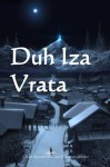 Duh Iza Vrata: Ghost Beyond the Gate (Croatian edition) - Mildred Wirt, Nancy Parker