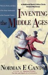 Inventing the Middle Ages (Audio) - Norman F. Cantor