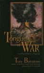 Tongue of War: From Pearl Harbor to Nagasaki - Tony Barnstone