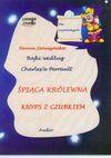 Śpiaca Królewna Knyps z czubkiem CD - Hanna Januszewska