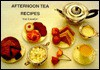 Afternoon Tea Recipes (Regional Cookery Books) - Sian Llewellyn