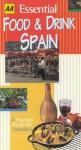 AA Essential Food and Drink - Pepita Aris