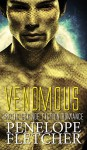 Venomous (Alien Warrior Book 1) - Penelope Fletcher