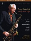 Boots Randolph - Some Favorite Songs: Music Minus One for Tenor Sax, Alto Sax or Trumpet - Boots Randolph