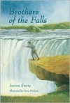 Brothers of the Falls (Adventures in America) (Adventures in America) - Joanna Emery, David L. Erickson