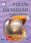 Focus on Grammar 4 Interactive CD-ROM - Marjorie Fuchs, Margaret Bonner
