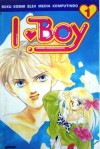 I Love Boy Vol. 1 - Yu Asagiri