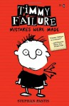Timmy Failure: Mistakes Were Made (Audio) - Stephan Pastis, Jared Goldsmith