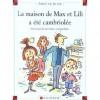 La maison de Max et Lili a été cambriolée - Dominique de Saint Mars, Serge Bloch