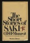 The Short Stories of Saki - Saki, Leo W. Schwarz
