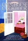 Nantucket Open-House Cookbook - Sarah Leah Chase