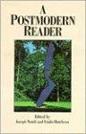 A Postmodern Reader - Linda Hutcheon