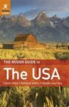 The Rough Guide to the USA - Nick Edwards, Samantha Cook
