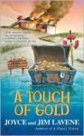 A Touch of Gold - Joyce Lavene, Jim Lavene