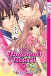 The Diamond of Heart, Vol. 02 - Mayu Shinjo