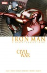 Civil War: Iron Man - Christos Gage, Daniel Knauf, Charlie Knauf, Brian Michael Bendis, Alex Maleev, Mike Perkins, Jeremy Haun, Patrick Zircher