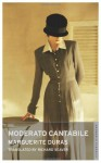 Moderato Cantabile - Marguerite Duras, Richard Seaver
