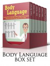 Body Language Box Set: Amazing Body Language Guide: Learn What the Person You Talk to Thinks About You Following His Non Verbal Body Language Signs (Body ... body language decoded, body language free) - Frank Barners, Tara Oneal, Joan Hunter, Mildred Powell