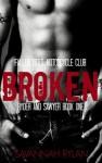 Broken - Savannah Rylan