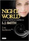 Luz hechicera - L.J. Smith
