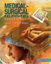 Medical Surgical Nursing: Preparation for Practice, Combined Volume - Kathleen S. Osborn, Annita Watson, Cheryl E. Wraa