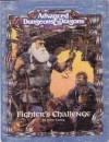 Fighter's Challenge: Module - John Terra