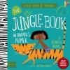 Jungle Book A BabyLit® Animals Primer: --- Free Audio Book Inside - Jennifer Adams, Alison Oliver
