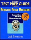 Prentice Hall's Test Prep Guide to Accompany Proactive Police Management - Jeff Bernstein