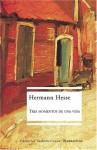Tres momentos de una vida - Hermann Hesse