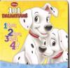 101 Dalmations 1 Spot 2 Spot 3 Spot 4 - Kathryn Knight