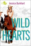 Wild Hearts - Jessica Burkhart