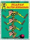 Lucky Luke - PELARIAN DALTON BERSAUDARA - Morris