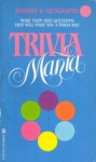 Trivia Mania: History and Geography - Xavier Einstein