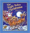 The Night Before Christmas - Bill Bell