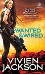 Wanted and Wired (Tether) - Vivien Jackson
