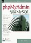 phpMyAdmin - efektivní správa MySQL - Marc DeLisle