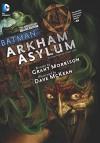 Batman Arkham Asylum 25th Anniversary Deluxe Edition - Grant Morrison, Dave McKean