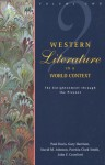 Western Literature in a World Context: Volume 2: The Enlightenment through the Present - Paul B. Davis, Gary Harrison, David M. Johnson, Patricia Clark Smith, John F. Crawford