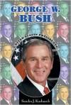 George W. Bush - Sandra J. Kachurek