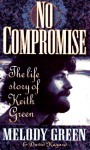 No Compromise - David Hazard
