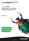 Aqa A2 Biology. by Mike Boyle - Mike Boyle
