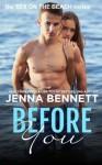 Before You: Sex on the Beach - Jenna Bennett