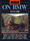 """Cycle World"" on BMW, 1974-80 (Brooklands Books Road Tests Series) - R.M. Clarke"