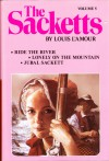 The Sacketts Vol 5 - Louis L'Amour