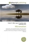Micronation - Frederic P. Miller, Agnes F. Vandome, John McBrewster