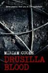 Drusilla Blood - Miriam Cooke