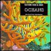 Nature Hide&seek- Oceans - John Norris Wood, Mark Harrison