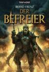 Blutorks 3: Der Befreier (German Edition) - Bernd Frenz
