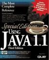 Special Edition Using Java 1.1 (Special Edition Using) - Joseph Weber, David Baker